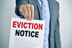 Fighting Eviction: Stay for Use and Occupancy by Neil Pedersen
