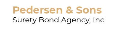 Pedersen & Sons