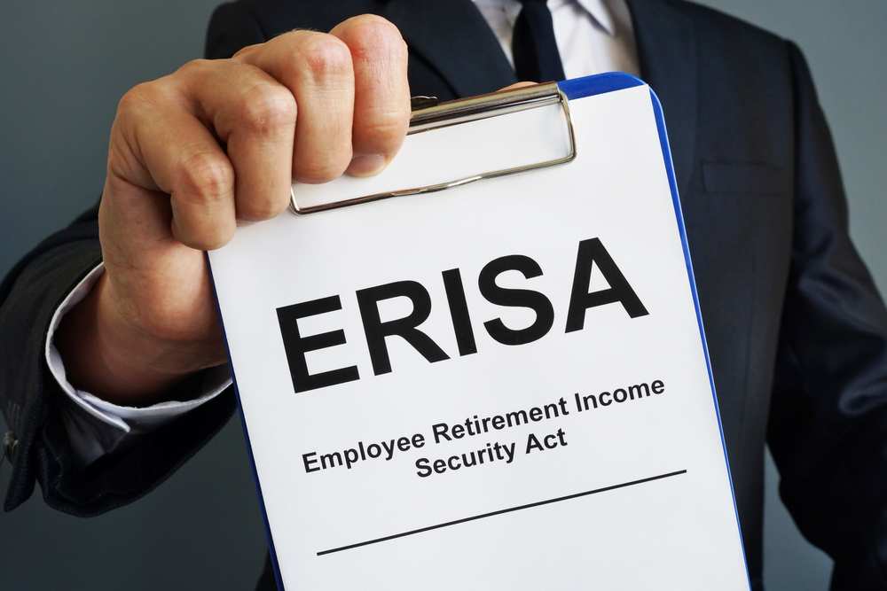 ERISA Withdrawal Liability Bonds
