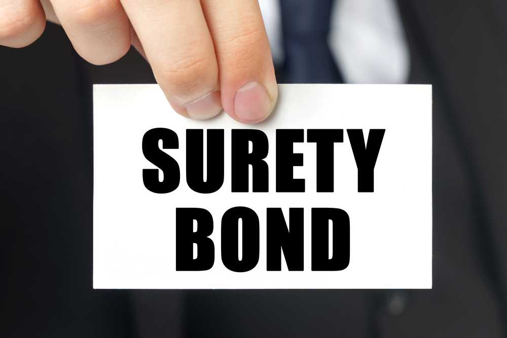 Requirements for License Bonds in the State of New Jersey