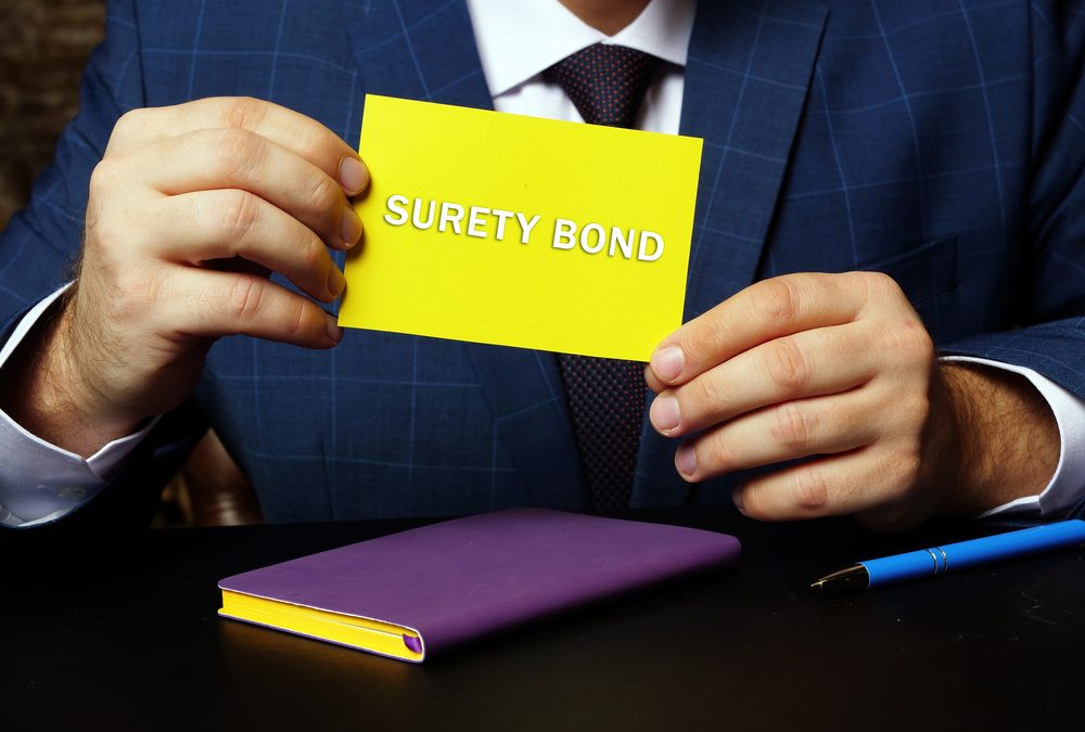 Navigating Surety Performance and Payment Bonds